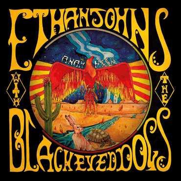 Ethan Johns - Anamnesis CD