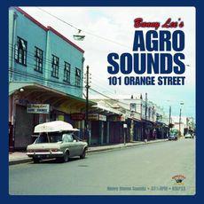 Bunny Lee's Agro Sounds - 101 Orange Street (VINYL)