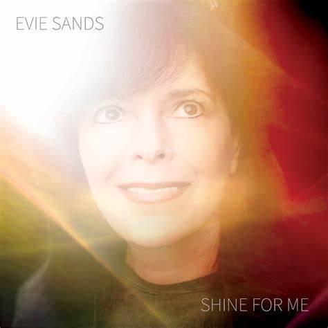 Evie Sands  - Shine For Me (VINYL)