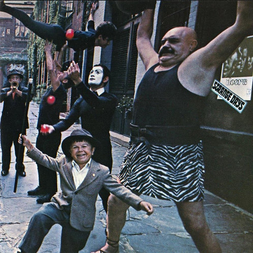 The Doors - Strange Days  (180g VINYL)