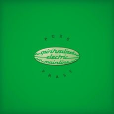 Spiritualized - Pure Phase  (VERY LIMITED GLOW IN DARK 2LP VINYL)