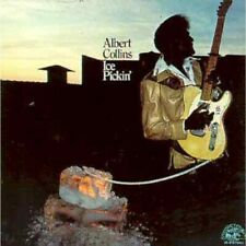 Albert Collins - Ice Pickin' (VINYL)