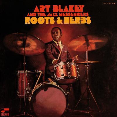 Art Blakey & Jazz Messengers  - Roots & Herbs (TONE POET EDITION VINYL)