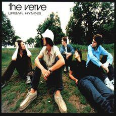 The Verve - Urban Hymns (2LP VINYL)