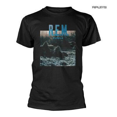 REM - Murmur T-Shirt  (MEDIUM)