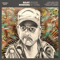 Riley Downing - Start it Over (Limited LP Turquoise vinyl)