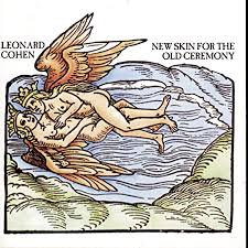 Leonard Cohen - New Skin For The Old Ceremony  (VINYL)