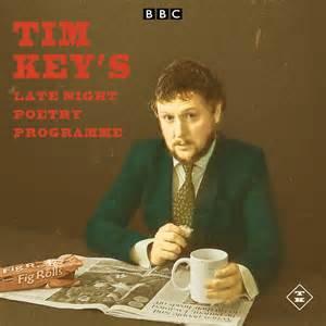 Tim Key - Tim Key's Late Night Poetry  (COLOURED 2LP VINYL)