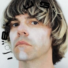 Tim Burgess - I Love The New Sky  (LIMITED SPLATTER VINYL)