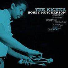Bobby Hutcherson - The Kicker  (TONE POET EDITION VINYL)