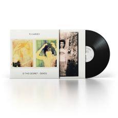 PJ Harvey  - Is This Desire? Demos  (2020 REISSUE VINYL)