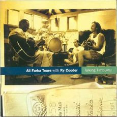 Ali Farke Toure & Ry Cooder - Talking Timbuktu   (VINYL)