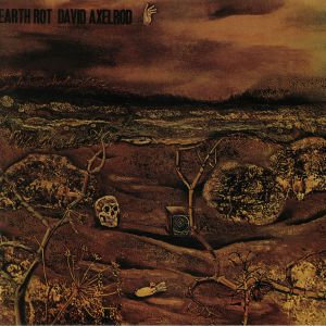 David Axelrod - Earth Rot   (VINYL)