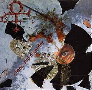 Prince - Chaos And Disorder (LIMITED PURPLE VINYL)