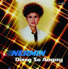 Nermin Niazi  - Disco Se Aagay (2021 reissue)
