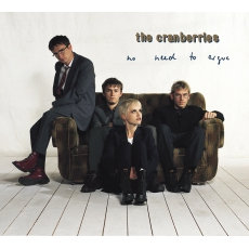 The Cranberries - No Need To Argue  (2LP VINYL)