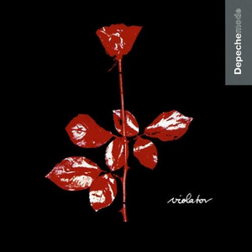 Depeche Mode - Violator  (VINYL)