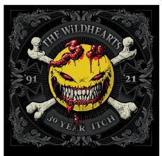 The Wildhearts - 30 Year Itch  (VINYL)