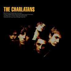 The Charlatans - The Charlatans (2021 REISSUE VINYL)