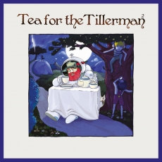 Cat Stevens - Tea For The Tillerman 2  (2020 REWORKED CD)