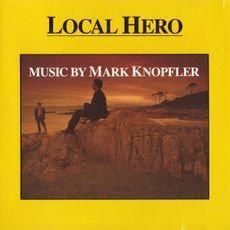 Mark Knopfler - OST: Local Hero  (2021 HALF SPEED MASTER VINYL + OBI)