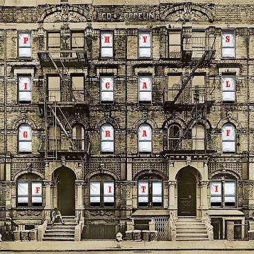 Led Zeppelin  - Physical Graffiti (40TH ANNIVERSARY VINYL)