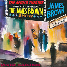 James Brown - Live At The Apollo  (VINYL)