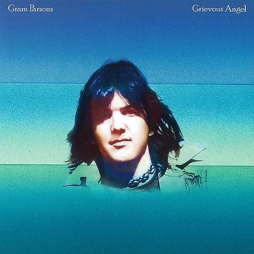 Gram Parsons - Grievous Angel  (VINYL)
