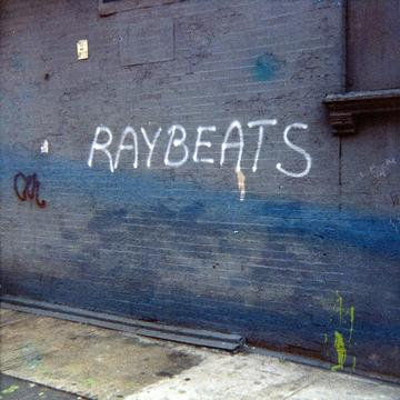 The Raybeats - Lost Philip Glass Sessions (VINYL)