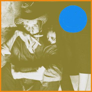 Cate Le Bon & Bradford Cox - Myths 004  (VINYL)