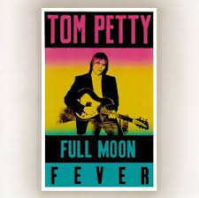 Tom Petty And The Heartbreakers  -Full Moon Fever (VINYL)