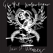 Jan St. Werner - Glottal Wolpertinger (VINYL)