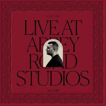Sam Smith - Live At Abbey Road Studios  (VINYL)