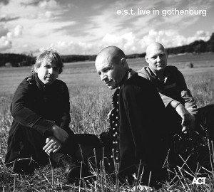 E.S.T  - Live In Gothenburg  (3LP VINYL)