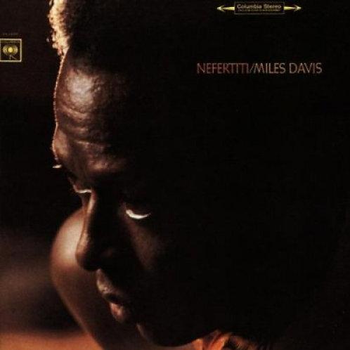 Miles Davis - Nefertiti  (VINYL)