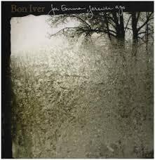 Bon Iver - For Emma, Forever Ago  (VINYL)
