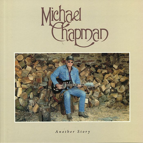 Michael Chapman - Another Story  (VINYL)