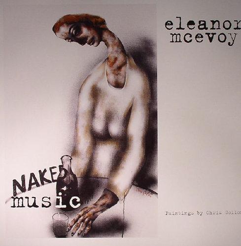 Eleanor Mcevoy  - Naked Music (VINYL+CD)