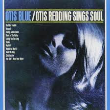 Otis Redding - Otis Blue  (VINYL)