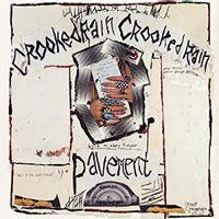Pavement - Crooked Rain Crooked Rain  (VINYL)