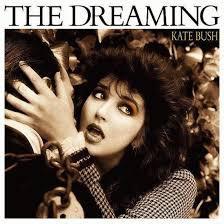 Kate Bush - The Dreaming   (REMASTERED 180g VINYL)