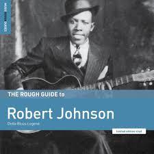 Robert Johnson - Rough Guide  (VINYL)