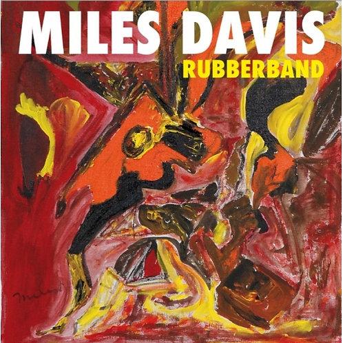 Miles Davis - Rubberband (2LP VINYL)