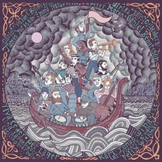 James Yorkston  -  The Wide, Wide River  (LIMITED GREEN VINYL)