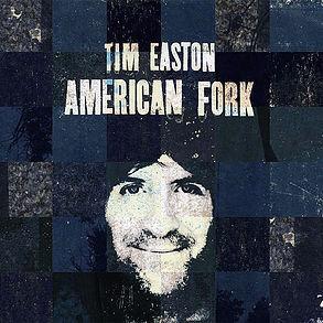 Tim Easton - American Fork (VINYL)