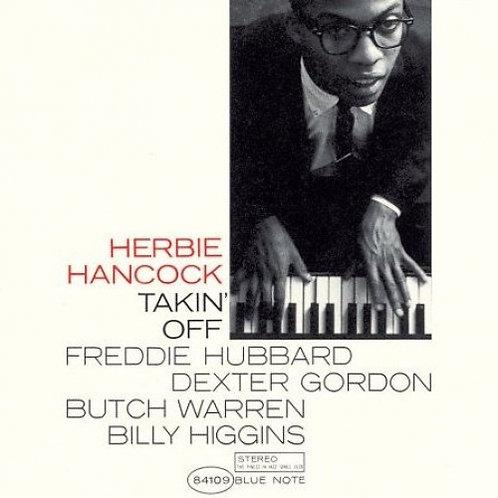 Herbie Hancock - Takin' Off  (VINYL)