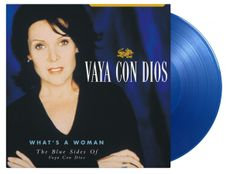 Vaya Con Dios  - What's A Woman - The Blue Side (2LP COLOURED)