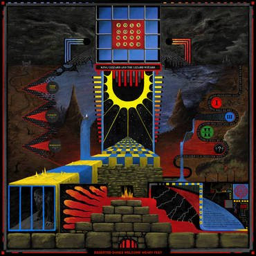 King Gizzard & The Lizard Wizard  - Polygondwanaland (VINYL)