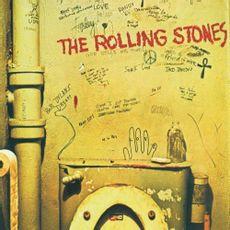 The Rolling Stones  -Beggars Banquet (VINYL)