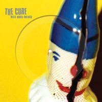 The Cure - Wild Mood Swings  (LIMITED 2LP PICTURE DISC)